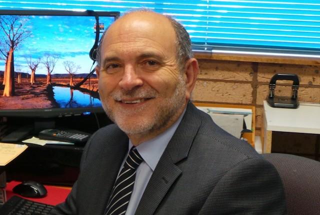 Gaetano Milazzo - Physiotherapist